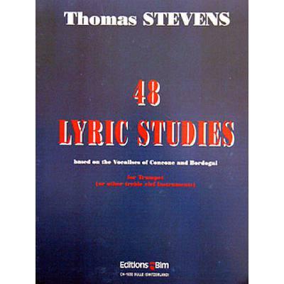 48-lyric-studies