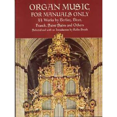 organ-music-for-manuals-only