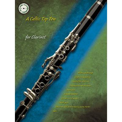 A celtic top ten for clarinet