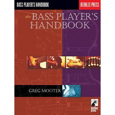 Bass player's handbook