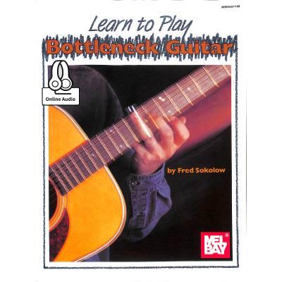 LEARN TO PLAY BOTTLENECK GUITAR jetztbilligerkaufen