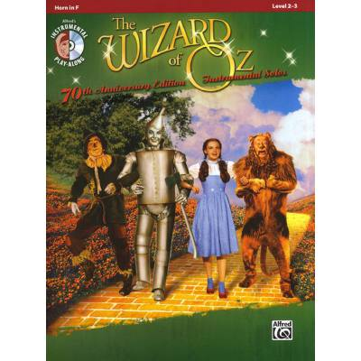 the-wizard-of-oz-70th-anniversary-deluxe-songbook