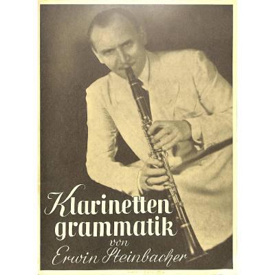 klarinetten-grammatik