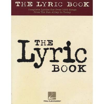 the-lyric-book