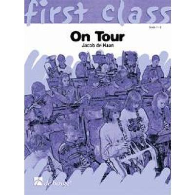 First class on tour
