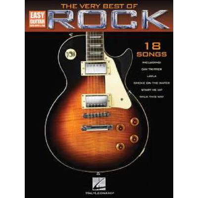 Very best of Rock