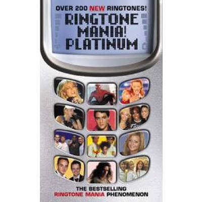 Ringtone mania platinum