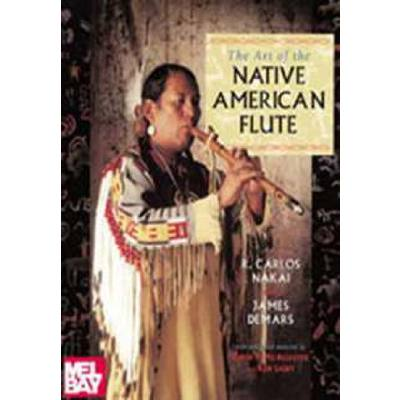 the-art-of-native-american-flute