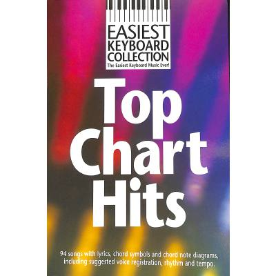 TOP CHART HITS