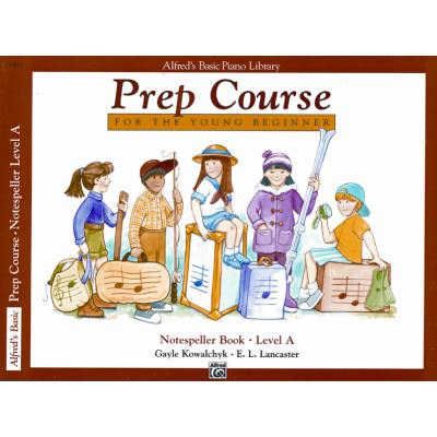 prep-course-notespeller-book-level-a