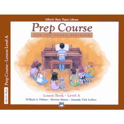 prep-course-lesson-book-a