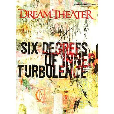 6 degrees of inner turbulence