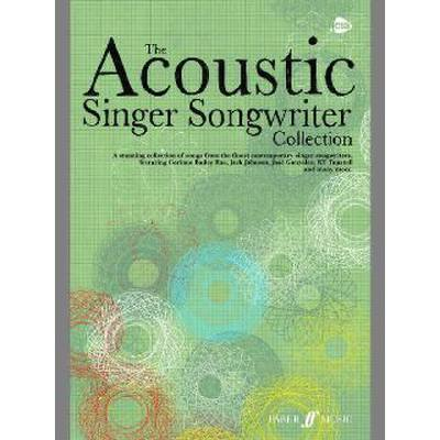 The acoustic singer songwriter collection