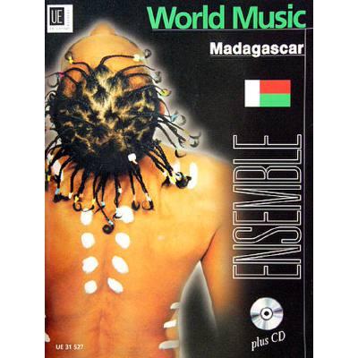 World music Madagaskar