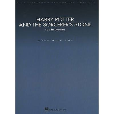 Harry Potter and the sorcerer's stone | Suite
