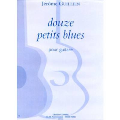 12 petits Blues