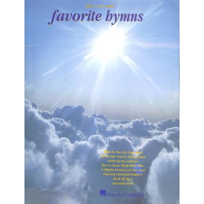 favorite-hymns