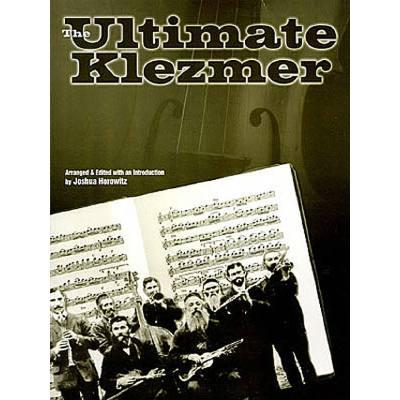 The ultimate Klezmer