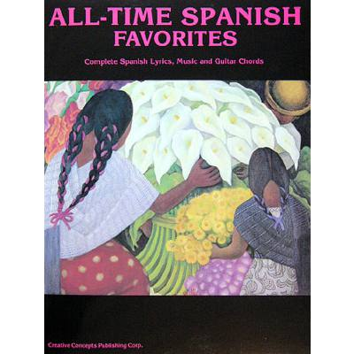 all-time-spanish-favorites