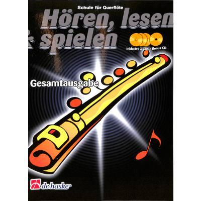 horen-lesen-spielen-gesamtausgabe