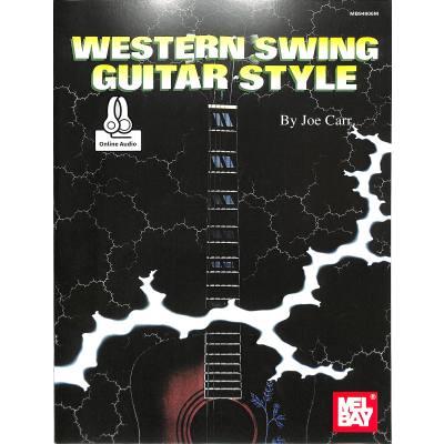 Western Swing guitar style