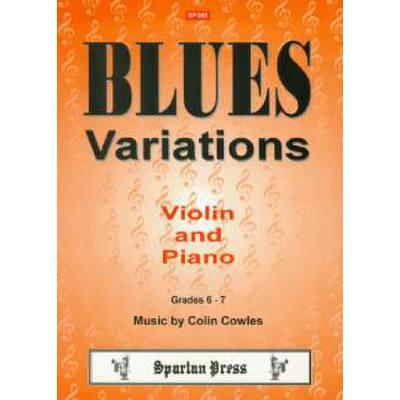blues-variations