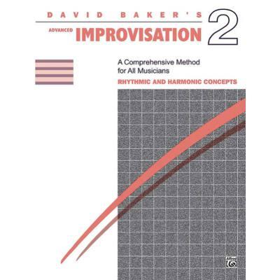 Advanced improvisation 2