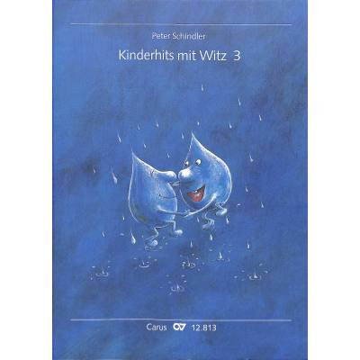 KINDERHITS MIT WITZ 3