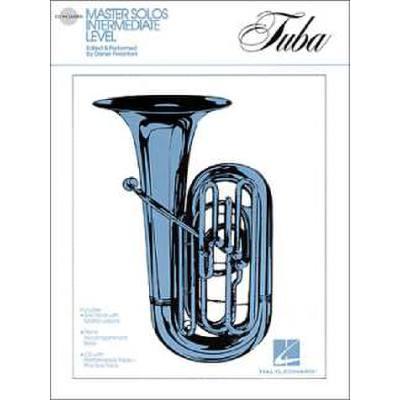 master-solos-intermediate-level