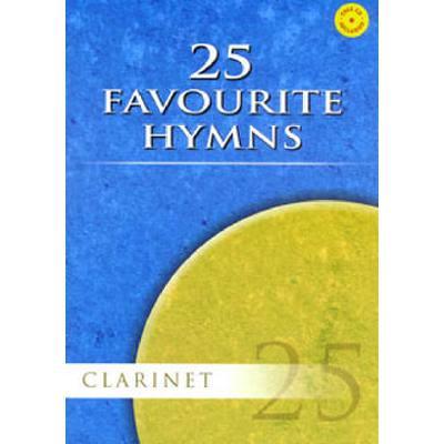 25-favourite-hymns