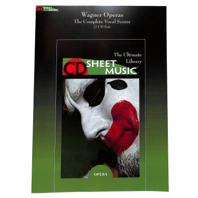 wagner-operas-the-vocal-scores