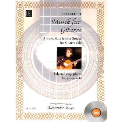 musik-fur-gitarre
