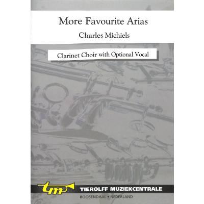 more-favourite-arias