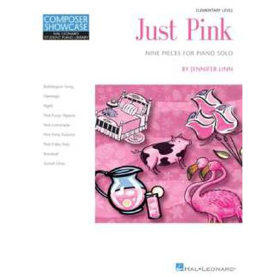 just-pink