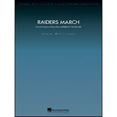 Raiders march