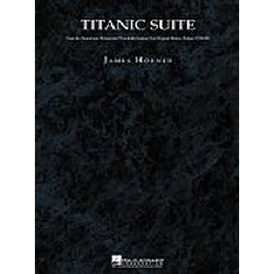 Titanic Suite