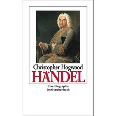 HAENDEL - EINE BIOGRAPHIE