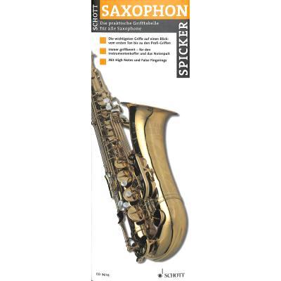 saxophon-spicker