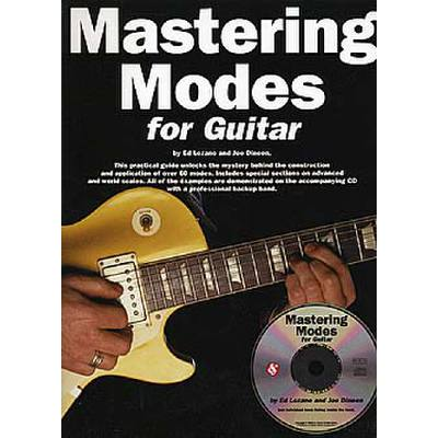 Mastering modes