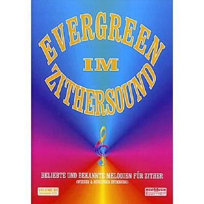Evergreen im Zithersound 3
