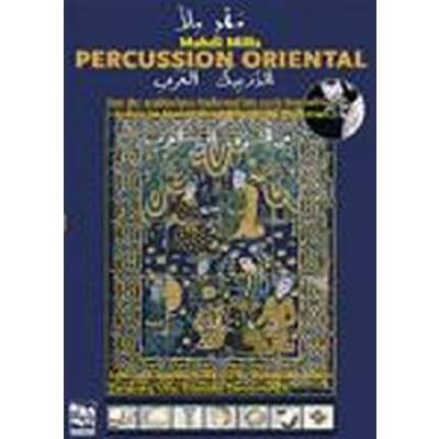 percussion-oriental