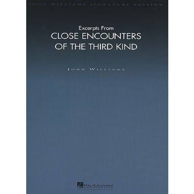 Close encounters of the third kind excerpts