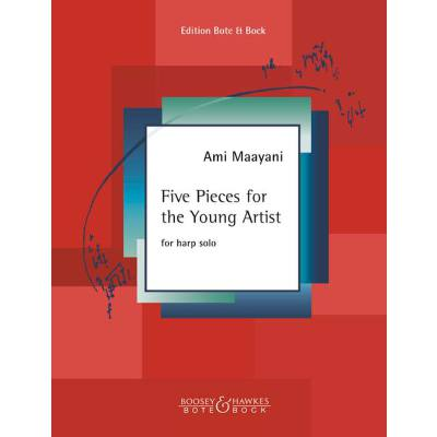 5 pieces for the young artist