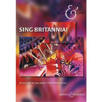 Sing Britannia