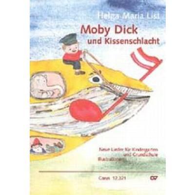 moby-dick-und-kissenschlacht