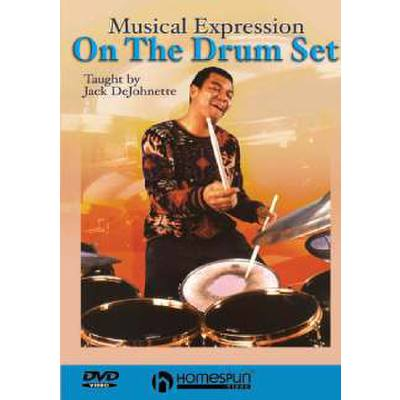 musical-expression-on-the-drum-set