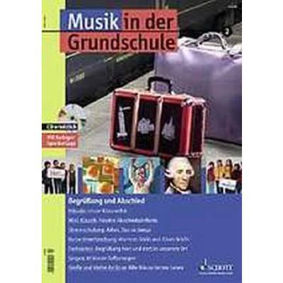 MUSIK IN DER GRUNDSCHULE 2/2004