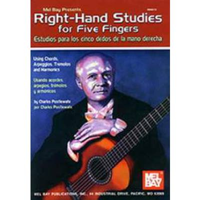 right-hand-studies-for-five-fingers