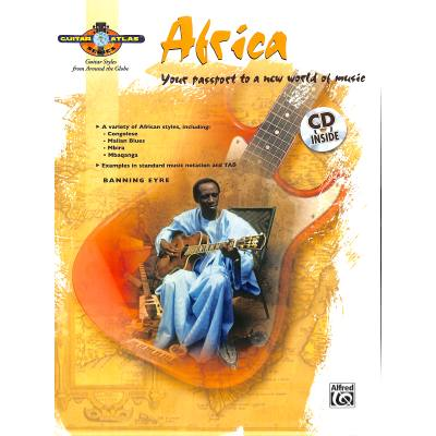 Africa - your passport to a new world of music