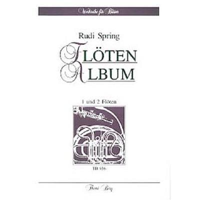 FLOETEN ALBUM